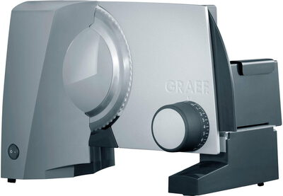 Graef Trancheuse G52 TWIN Gris