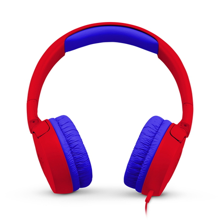JBL Casque JR300 Rouge