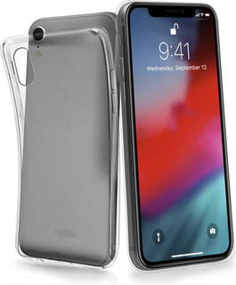SBS Coque Skinny pour iPhone Xr