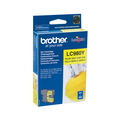 Brother Cartouches d'encre Jaune LC-980Y