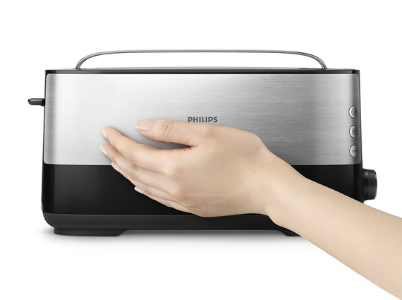 Philips Grille-pain Viva Collection HD2692/90