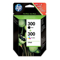 HP Cartouches Multipack 300