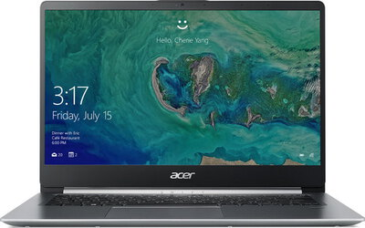 Acer Swift 1 SF114-32-P6WH AZERTY