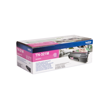 Brother Toner TN-321M Magenta