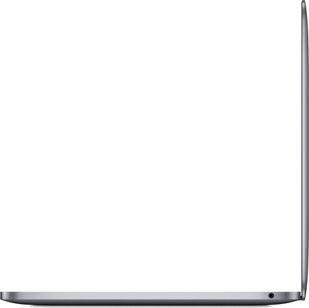 """Apple MacBook Pro 13"""" (2019) Core™ i5 1,4 GHz 256 Go Gris sidéral AZERTY (MUHP2FN/A)"""