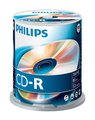 Philips Spindle 100x CD-R