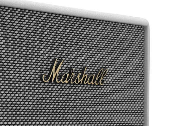 Marshall Acton II Enceinte Bluetooth - Blanc