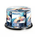 Philips Spindle de 50x CD-R 80