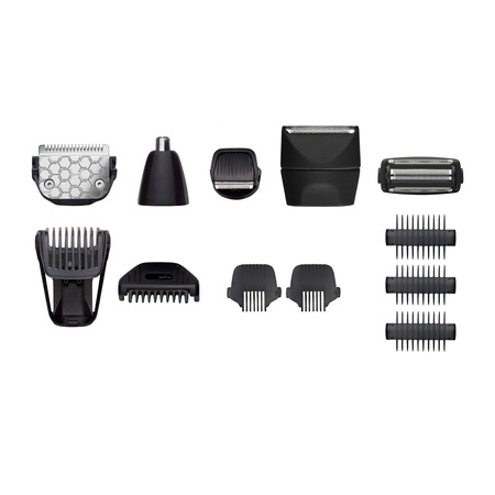 Babyliss Tondeuse multifonctionnelle 12 in 1 Japanese Steel MT890E