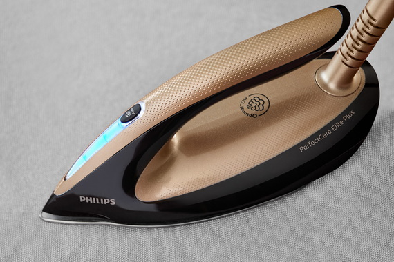 Philips Centrale vapeur PerfectCare Elite Plus GC9682/80