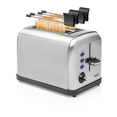 Princess Grille pain toaster T2 Inox