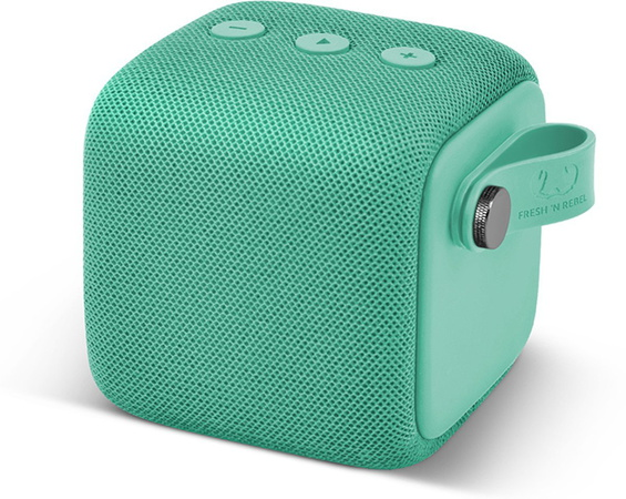 FRESH NREBEL Haut parleur Rockbox Bold S Mint