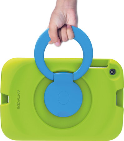 "Samsung Kids Edition Galaxy Tab A (2019) 10,1"" Wi-Fi Noir + Kids Cover Vert"