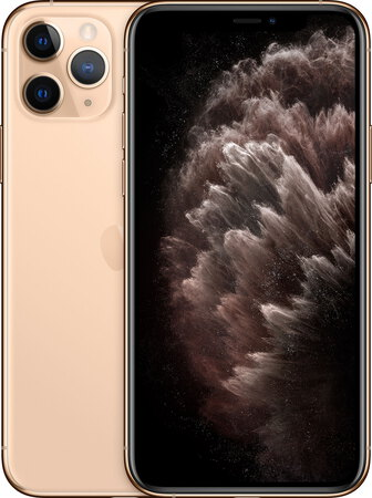 Apple iPhone 11 Pro Or - 512 Go