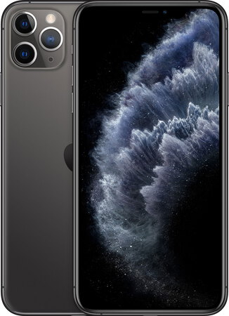 Apple iPhone 11 Pro Max Gris sidéral - 64 Go