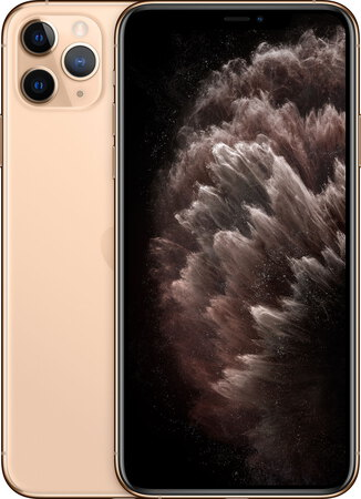 Apple iPhone 11 Pro Max Or - 512 Go