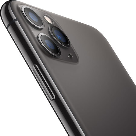 Apple iPhone 11 Pro Gris sidéral - 256 Go