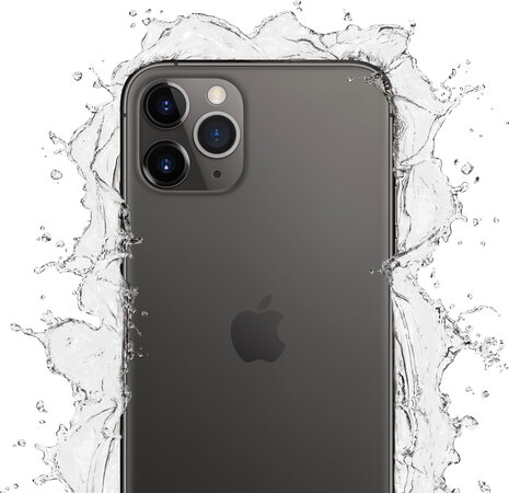 Apple iPhone 11 Pro Max Gris sidéral - 256 Go