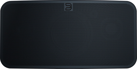Bluesound Enceinte connectée Pulse Mini 2i Noir