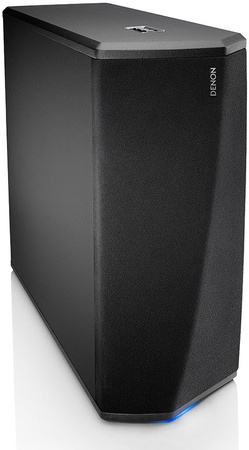 Denon Caisson de basses DSW-1H Noir