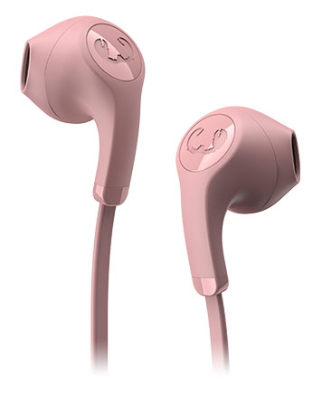 FRESH NREBEL Écouteurs Flow Wireless - Dusty Pink