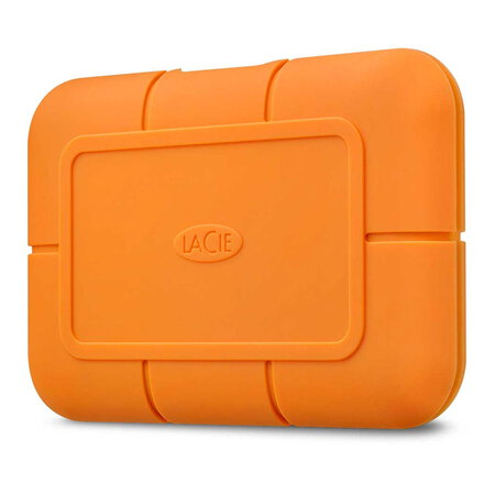 Lacie Rugged SSD 2 To