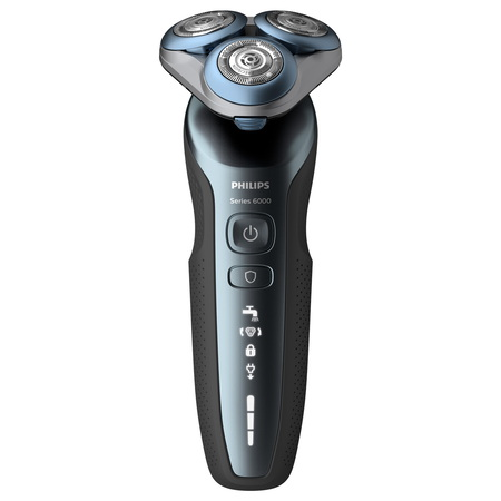 Philips Rasoir Series 6000 S6620/11 Wet & Dry