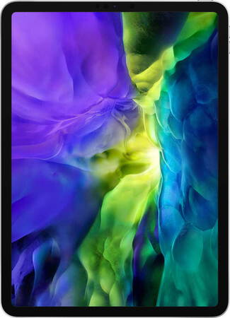"""Apple iPad Pro (2020) 11"""" 128 Go Wi-Fi Argent - MY252NF/A"""