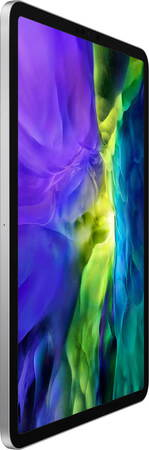 "Apple iPad Pro (2020) 11"" 256 Go Wi-Fi + LTE Argent - MXE52NF/A"