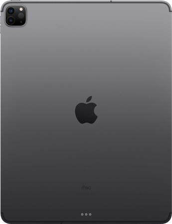 "Apple iPad Pro (2020) 12,9"" 1 To Wi-Fi + LTE Gris sidéral - MXF92NF/A"