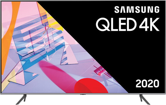 "Samsung QLED Ultra HD TV 4K 55"" QE55Q65T (2020)"