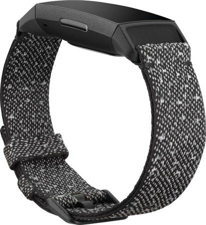 Fitbit Charge 4 - Special Edition - Granit