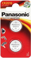 Panasonic Piles CR2016