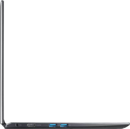 Acer Spin 3 SP314-52-54EA Steel Grey QWERTZ