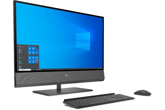 HP ENVY All-in-One 32-a0000nz QWERTZ