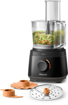 Philips Robot multifonctions compact HR7310/10
