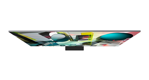 "Samsung QLED Ultra HD TV 8K 75"" QE75Q900T (2020)"