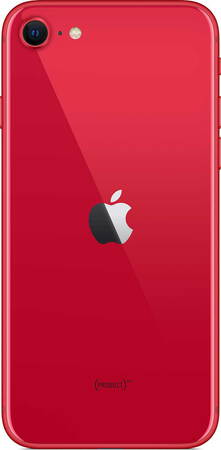 Apple iPhone SE (2020) 256 GB (product) RED™