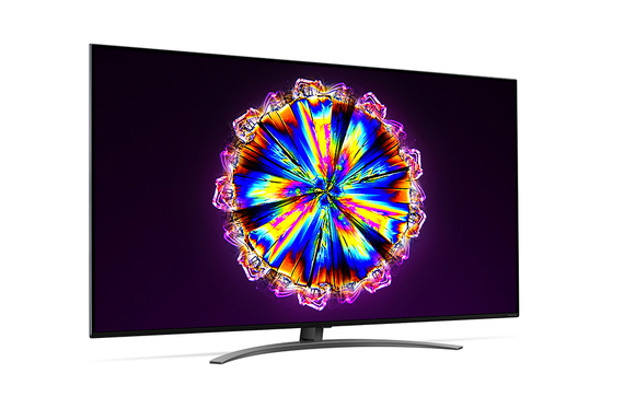 "LG Ultra HD TV 4K 55"" 55NANO916NA Nanocell"