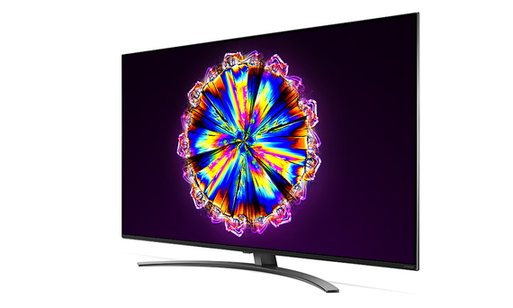 "LG Ultra HD TV 4K 65"" 65NANO866NA Nanocell"