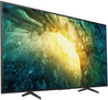 "Sony Ultra HD TV 4K 55"" KD-55X7056 (2020)"