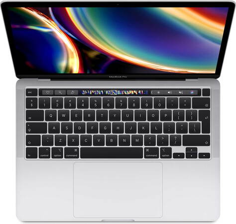 "Apple MacBook Pro 13"" (2020) Core™ i5 2 GHz 512 Go Argent - Qwerty - MWP72N/A"