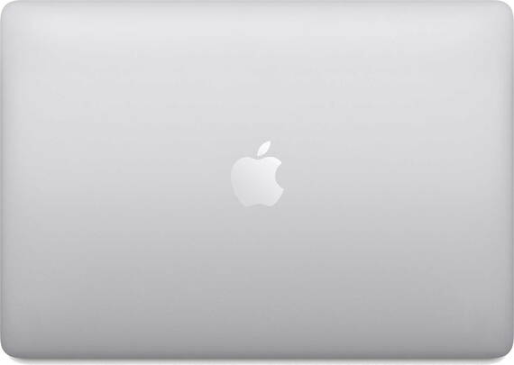 """Apple MacBook Pro 13"""" (2020) Core™ i5 2 GHz 512 Go Argent - MWP72FN/A"""
