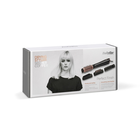 Babyliss Brosse soufflante Perfect Finish AS126E