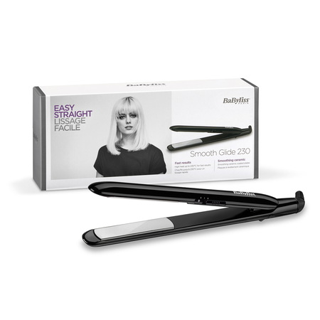 Babyliss Lisseur Smooth Glide 230 ST240E