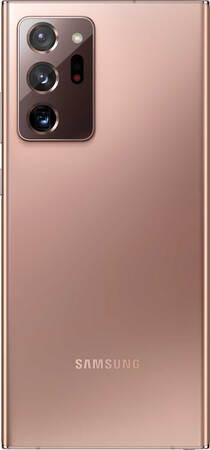 Samsung Galaxy Note20 Ultra 5G Mystic Bronze