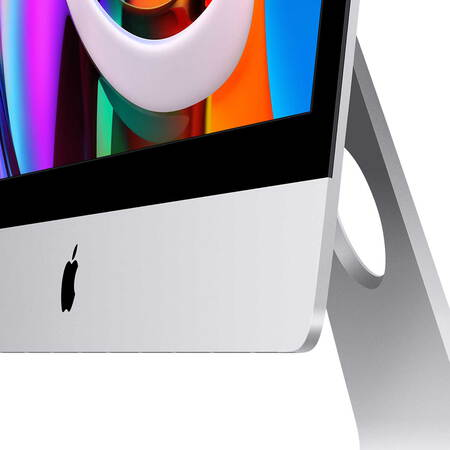 "Apple iMac 27"" Retina 5K Core™ i5 256 Go + clavier Azerty"