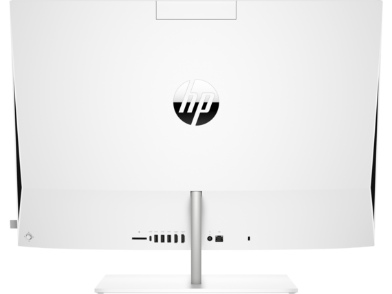 HP Pavilion All-in-One 24-k0002nz QWERTZ