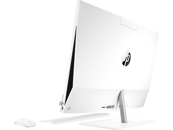 HP Pavilion All-in-One 27-d0001nz QWERTZ