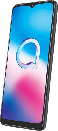 Alcatel 3X (2020) Jewelry Black - 64 Go